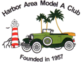 Harbor Area Model A Club